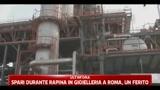 Iran, esplosione raffineria durante inaugurazione