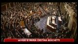 USA, Netanyahu al Congresso, pronti a sacrifici dolorosi