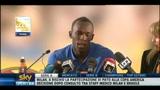 Bolt: mi piacerebbe provare a giocare a calcio