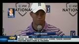 Tiger Woods, obiettivo record