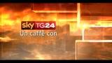 25/05/2011 - Un caffè con... Enrico Letta