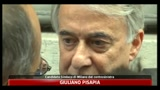 25/05/2011 - Pisapia: Sciacallaggio politico a Milano