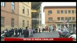Fincantieri, proteste e sit in davanti a vari stabilimenti