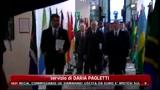 Africa, Napolitano: sta finendo ovunque stagione autocrazie