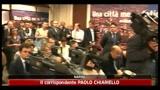 25/05/2011 - Ballottaggio Napoli, accuse fra i due schieramenti