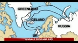 Islanda, il vulcano smette di eruttare cenere