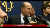 25/05/2011 - Milano, Bersani: vinceremo anche al secondo turno