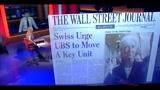 I giornali di giovedì 26 maggio 2011