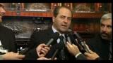 26/05/2011 - Di Pietro: Berlusconi ha perso il contatto con la realtà