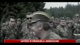 26/05/2011 - Ratko Mladic, ultimo super latitante dei Balcani