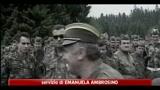 Ratko Mladic, ultimo super latitante dei Balcani
