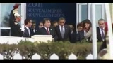 27/05/2011 - Berlusconi a Obama: in Italia dittatura dei giudici di sinistra