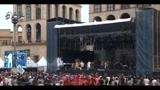 27/05/2011 - D'Alessio diserta il concerto per Letizia Moratti