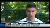 27/05/2011 - Roma, il bilancio di David Pizarro
