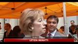 27/05/2011 - Moratti: cittadini capiranno che noi vogliamo crescita Milano