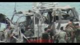 27/05/2011 - Libano, bomba contro soldati Unifil, 6 italiani feriti