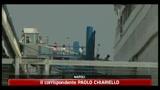 27/05/2011 - Napoli, morto turista americano vittima tentato scippo
