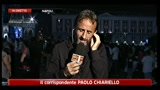 27/05/2011 - Ballottaggi, fiamme dolose nel comitato elettorale di Lettieri