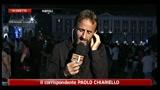 27/05/2011 - Ballottaggi, fiamme dolose nel comitato elettorale di Lettieri