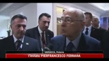 28/05/2011 - Napolitano, ritardo Europa su rivoluzioni Nord Africa