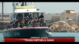 Lampedusa, 2000 turisti in arrivo per il ponte del 2 Giugno