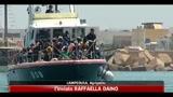 28/05/2011 - Lampedusa, 2000 turisti in arrivo per il ponte del 2 Giugno