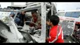 28/05/2011 - Libano, migliorano le condizioni dei militari italiani feriti vicino a Beirut