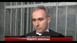 Borgogna, legale difensore Fazio, noi riscontriamo incongruenze