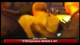 28/05/2011 - Ndrangheta, carabinieri Reggio arrestano latitante e Genova