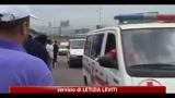 28/05/2011 - Libano, i militari feriti sono fuori pericolo
