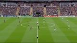 Barcellona - Manchester United, il calcio d'inizio della finalissima