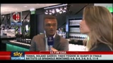29/05/2011 - Milan, parla l'ex rossonero Desailly