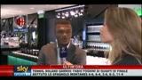 29/05/2011 - Milan, parla l'ex rossonero Desailly