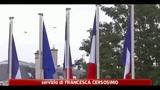 29/05/2011 - Francia, si dimette viceministro accusato di molestie