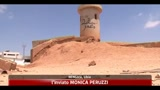 30/05/2011 - Libia, Sky TG24 nei bunker di Gheddafi a Bengasi