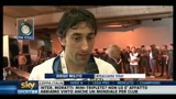 30/05/2011 - Inter, Diego Milito sulla Coppa Italia
