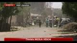30/05/2011 - Herat, attacco vicino base gestita da italiani: si temono vittime
