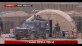 Attentato Herat, fonti difesa: ci sono feriti italiani
