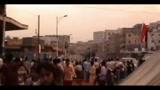 Yemen, blindati contro sit in: 20 morti secondo organizzatori