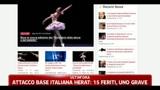 Compie gli anni la prima testata italiana dedicata al balletto