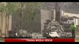 30/05/2011 - Attacco a base di Herat, feriti 5 militari italiani: uno grave
