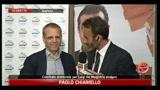 30/05/2011 - Amministratite 2011, Napoli: parla Tommaso Sodano (15:33)