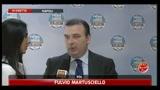 30/05/2011 - Amministrative 2011 Napoli: parla Fulvio Martuscello, esponente Pdl (ore 16)