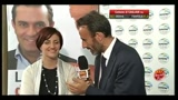 Amministrative 2011, Napoli: parla Sonia Alfano esponente IDV (16:36)