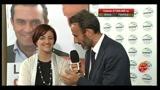 30/05/2011 - Amministrative 2011, Napoli: parla Sonia Alfano esponente IDV (16:36)