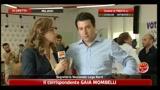 30/05/2011 - Ballottaggi, Salvini: abbiamo perso, ne prendiamo atto
