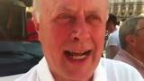 30/05/2011 - Giuliano Pisapia, sindaco di milano: parla Tabacci