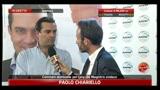 30/05/2011 - Amministrative 2011, Napoli, De Magistris: gli ultimi saranno i primi