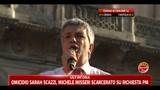 30/05/2011 - Pisapia sindaco eletto, Vendola: da oggi è cambiato tutto