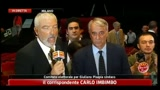 Pisapia: sar un Sindaco per i milanesi e per chi opera a Milano.